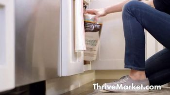 Thrive Market TV Spot, 'A Little Secret' - Thumbnail 5