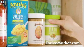 Thrive Market TV Spot, 'A Little Secret' - Thumbnail 6