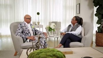 Oprah's SuperSoul Conversations TV Spot, 'Thought Leaders'