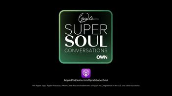 Oprah's SuperSoul Conversations TV Spot, 'Thought Leaders' - Thumbnail 9