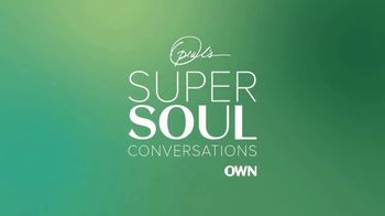 Oprah's SuperSoul Conversations TV Spot, 'Thought Leaders' - Thumbnail 1