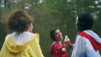 Coca-Cola TV Spot, 'Share a Coke With Friends' - Thumbnail 2