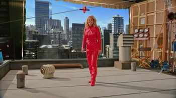 StarKist Tuna Bold Creations TV Spot, 'Zipline' Feat. Candace Cameron Bure - Thumbnail 3