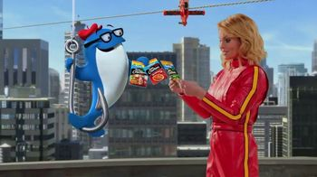 StarKist Tuna Bold Creations TV Spot, 'Zipline' Feat. Candace Cameron Bure - 3543 commercial airings