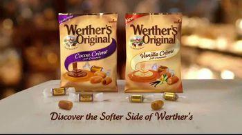 Werther's Vanilla Crème Soft Caramels TV Spot, 'Delicious Surprise' - Thumbnail 10