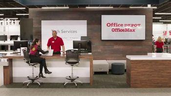 Office Depot On Demand Tech Support TV Spot, 'Having IT Issues?' - Thumbnail 5