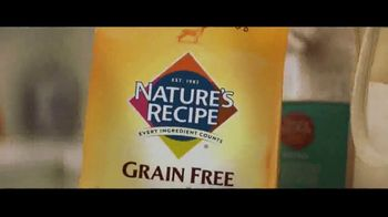 Nature's Recipe TV Spot, 'Big Life' - Thumbnail 5