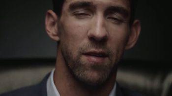Talkspace TV Spot, 'Swim, Win Gold, Repeat' Featuring Michael Phelps - Thumbnail 6