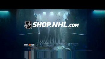 NHL Shop TV Spot, 'Quest for the Stanley Cup' - Thumbnail 10