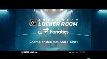 NHL Shop TV Spot, 'Quest for the Stanley Cup' - Thumbnail 7