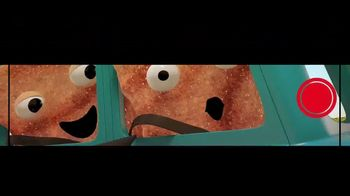 Cinnamon Toast Crunch TV Spot, 'Nickelodeon: Road Trips'
