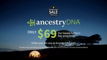 AncestryDNA Father's Day Sale TV Spot, 'Show Dad Where He's From' - Thumbnail 10