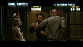 Hotel Artemis - Alternate Trailer 19