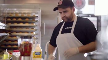 Jimmy John's Kickin' Ranch TV Spot, 'Kickin' Ranch Freak' - Thumbnail 3
