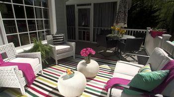 Target TV Spot, 'HGTV: What We're Loving: Summer-Ready Deck' - Thumbnail 2