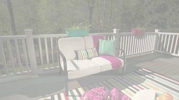 Target TV Spot, 'HGTV: What We're Loving: Summer-Ready Deck' - Thumbnail 3