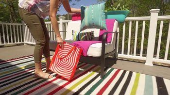 Target TV Spot, 'HGTV: What We're Loving: Summer-Ready Deck' - Thumbnail 9