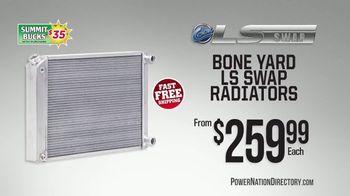 PowerNation Directory TV Spot, 'Radiators, Spark Plug Wires' - Thumbnail 1