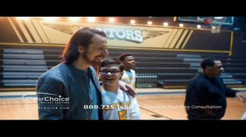 ClearChoice TV Spot, 'Tommy's Story' - Thumbnail 8