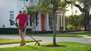 The Home Depot TV Spot, 'Cut the Cord: Ryobi Blower and EGO Trimmer' - Thumbnail 6