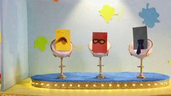 Sherwin-Williams TV Spot, 'TruTV: The Painting Game' - Thumbnail 3