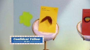 Sherwin-Williams TV Spot, 'TruTV: The Painting Game' - Thumbnail 4
