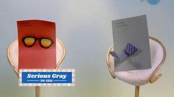 Sherwin-Williams TV Spot, 'TruTV: The Painting Game' - Thumbnail 8