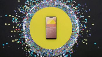 Sprint TV Spot, 'LG G7 ThinQ'
