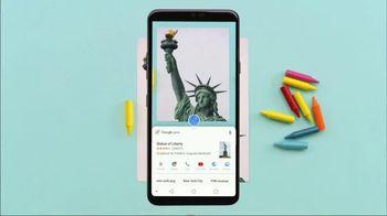 Sprint TV Spot, 'LG G7 ThinQ' - Thumbnail 7