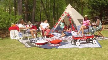 Target TV Spot, 'Travel Channel: What We're Loving: Glamping Party' - Thumbnail 1