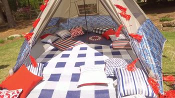 Target TV Spot, 'Travel Channel: What We're Loving: Glamping Party' - Thumbnail 4