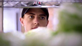 Jimmy John's TV Spot, 'Lettuce Freak' - Thumbnail 2