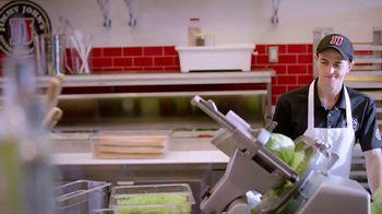 Jimmy John's TV Spot, 'Lettuce Freak' - Thumbnail 9