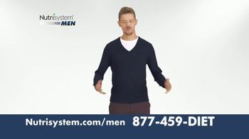 Nutrisystem for Men TV Spot, 'Eat the Food, Lose the Weight' - Thumbnail 6