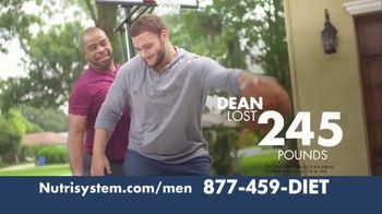 Nutrisystem for Men TV Spot, 'Eat the Food, Lose the Weight' - Thumbnail 8