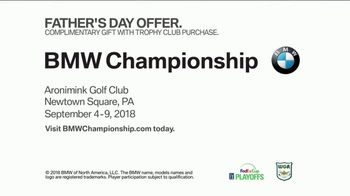 2018 BMW Championship TV Spot, 'Father's Day Offer' - Thumbnail 10