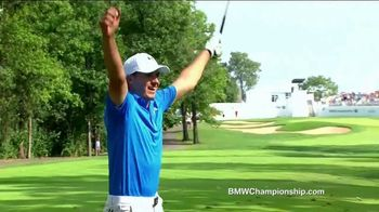 2018 BMW Championship TV Spot, 'Father's Day Offer' - Thumbnail 3