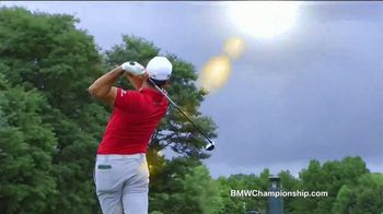2018 BMW Championship TV Spot, 'Father's Day Offer'