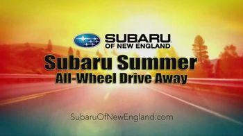 Subaru Summer All-Wheel Drive Away TV Spot, 'Summer Song' [T2] - Thumbnail 2