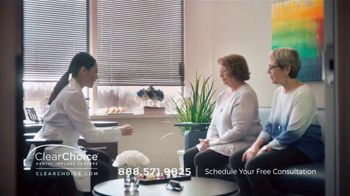 ClearChoice TV Spot, \'Sue\'s Story\'