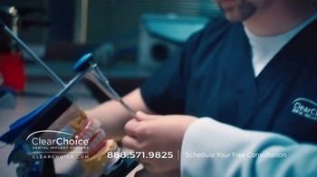 ClearChoice TV Spot, 'Sue's Story' - Thumbnail 6