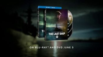 The Last Ship: The Complete Fourth Season Home Entertainment TV Spot - Thumbnail 10