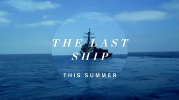 The Last Ship: The Complete Fourth Season Home Entertainment TV Spot - Thumbnail 2