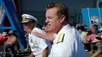 The Last Ship: The Complete Fourth Season Home Entertainment TV Spot - Thumbnail 3