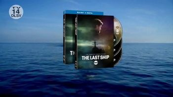 The Last Ship: The Complete Fourth Season Home Entertainment TV Spot - Thumbnail 4