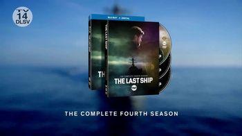 The Last Ship: The Complete Fourth Season Home Entertainment TV Spot - Thumbnail 5
