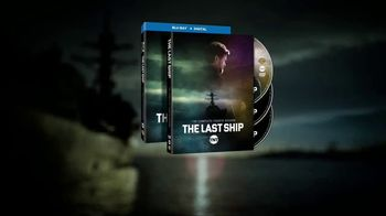 The Last Ship: The Complete Fourth Season Home Entertainment TV Spot - Thumbnail 9