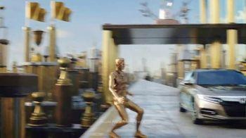 2018 Honda Accord Hybrid TV Spot, 'Runners' [T1] - Thumbnail 2