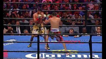 Showtime TV Spot, 'Championship Boxing: Santa Cruz vs. Mares II' - Thumbnail 4
