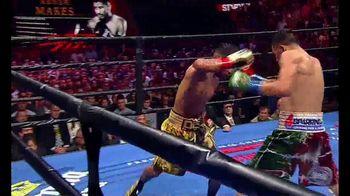 Showtime TV Spot, 'Championship Boxing: Santa Cruz vs. Mares II' - Thumbnail 5